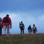 Foto dell'escursione ai Pantani, agosto 2012